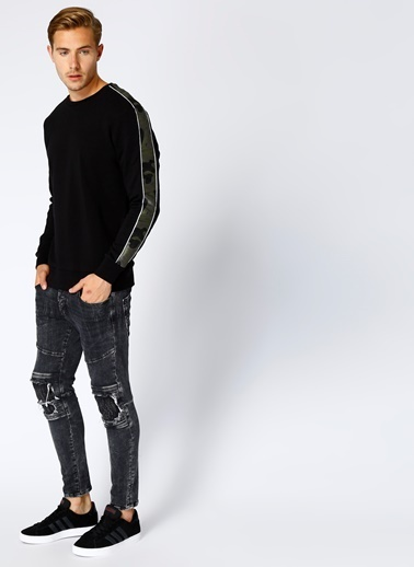 Jack & Jones Sweatshirt Kiremit